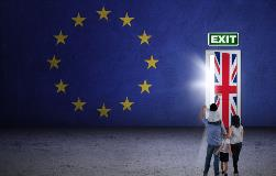 Resolution issues Brexit notes for family lawyers ahead of IP completion day