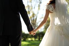 167 opposite-sex civil partnerships made on the first day they were granted by law