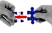 Where is family law today in relation to EU withdrawal?