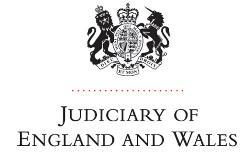 2019 Judicial diversity statistics published
