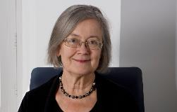 Lady Hale: a judge & her law