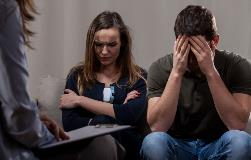 Statistics on divorce rates and vulnerability of women