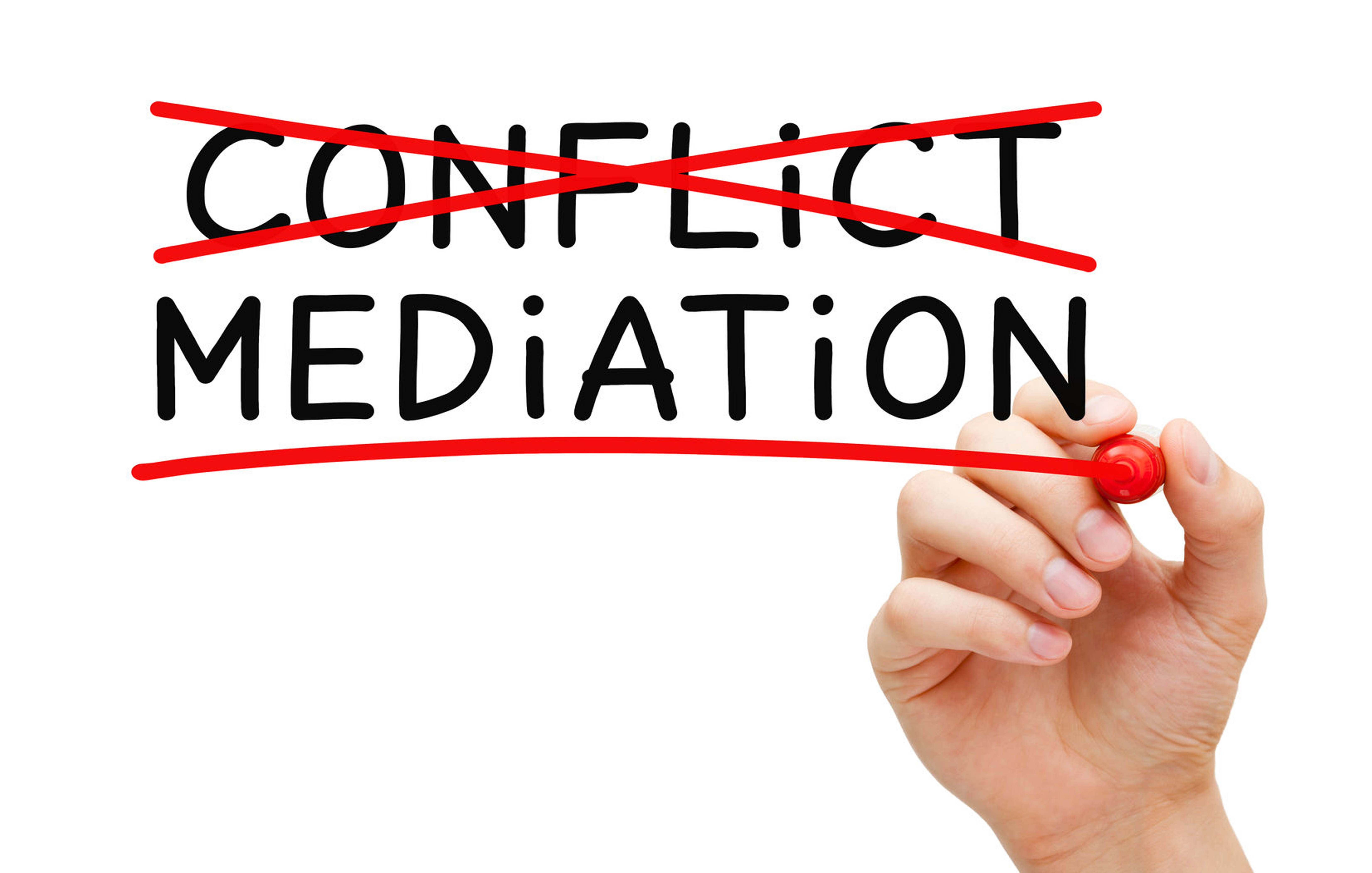 Promoting family mediation: why another big push is needed