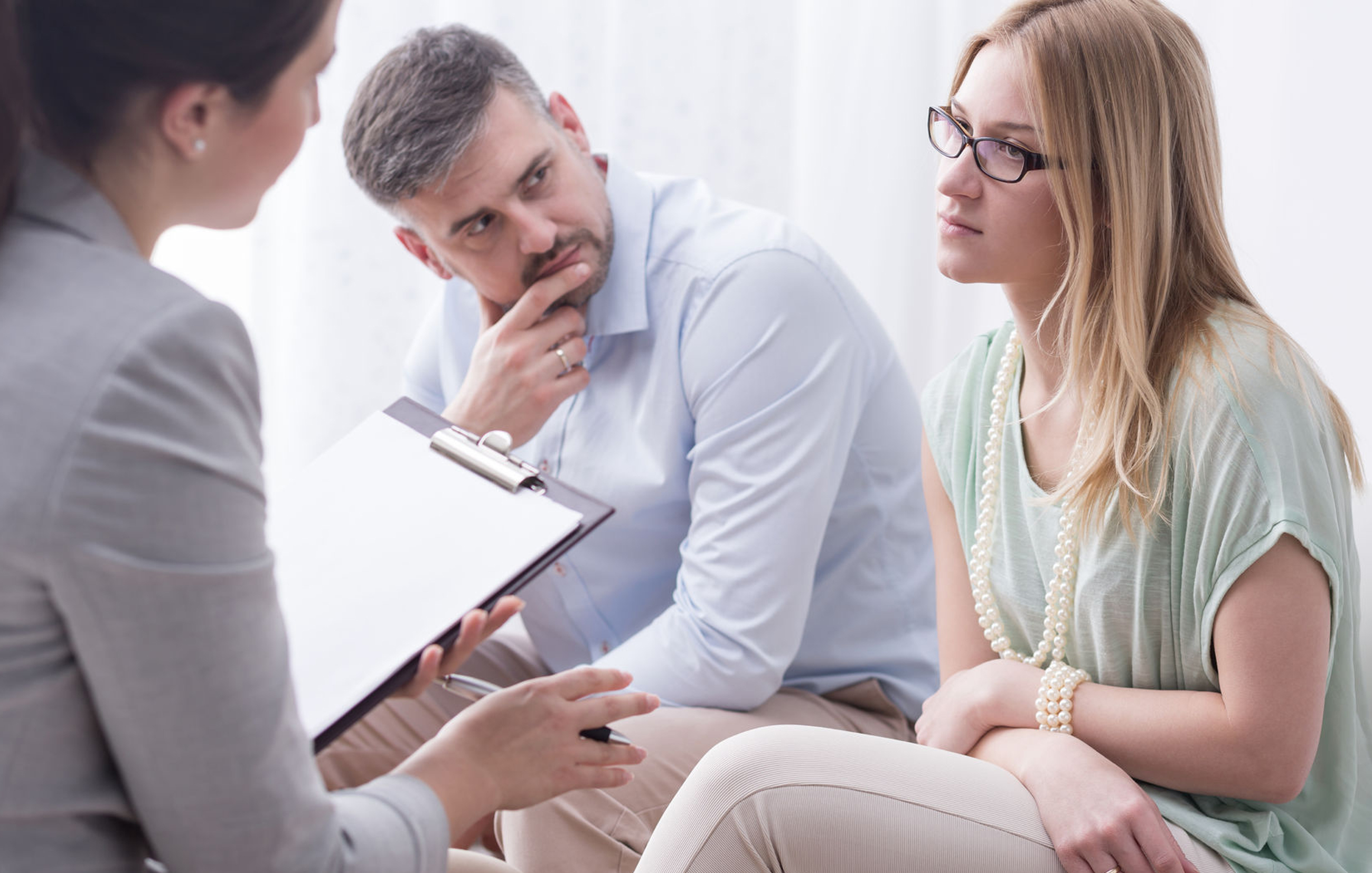 Mental Health in Family Law Cases