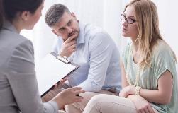 Mental health, capacity issues and family law