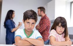 Parental alienation: treading a treacherous path