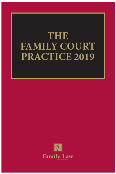 Family Court Practice, The
