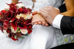 First registrations of opposite-sex civil partnerships set for New Year's Eve
