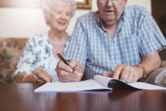 Wills, inheritance tax and the middle-aged beneficiary